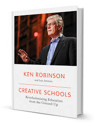Sir Ken RObinson | On a Creative Journey